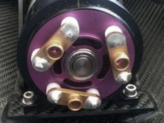 Solder straps series 30xx